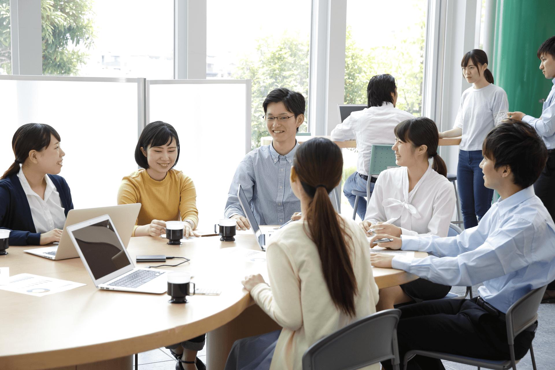 導入企業の活用事例を公開中